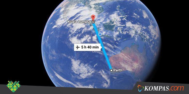 Pesawat Terguncang Keras di Udara, Ini Jawaban AirAsia - Kompas.com