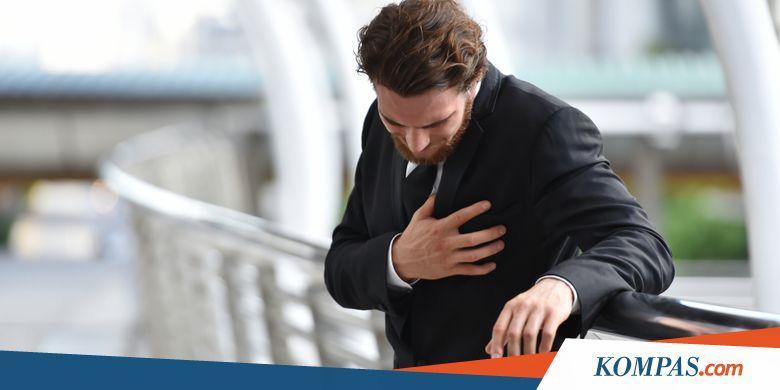Pernikahan yang Buruk Mengancam Kesehatan? - Kompas.com