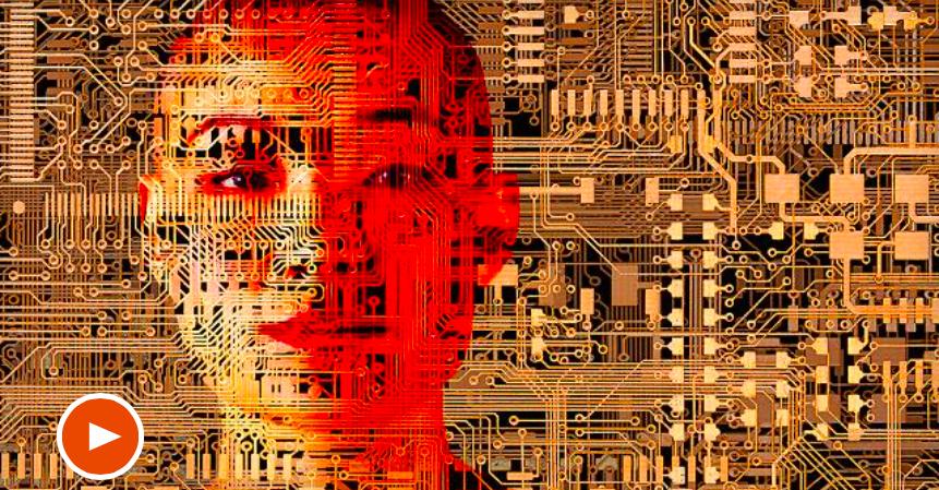 Hybrid Intelligence: Coupling AI and the Human Brain