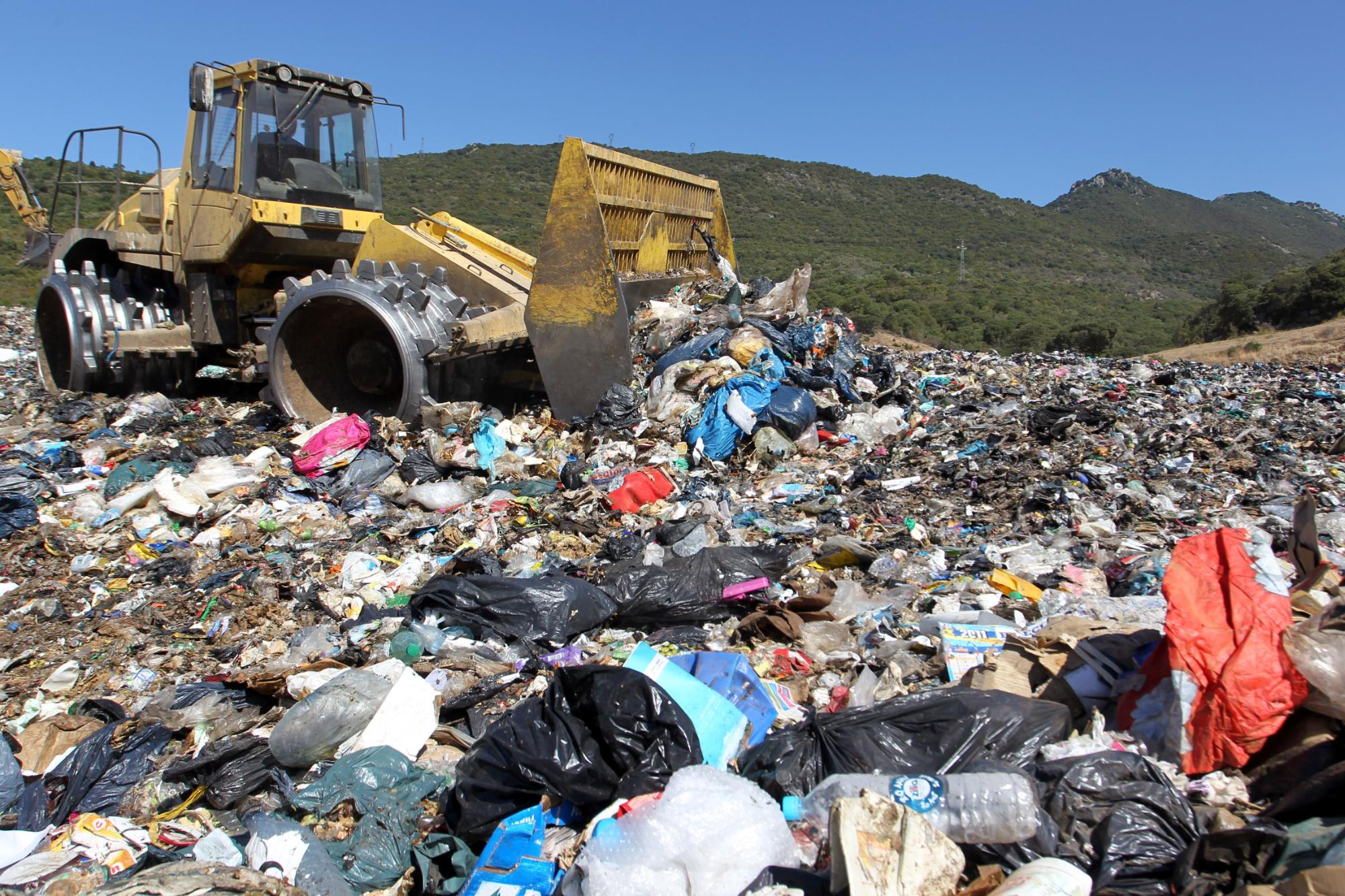 An Accidental Discovery Could Solve Earth's Plastic Waste Problem