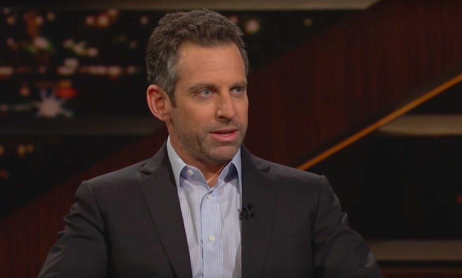 Sam Harris: Why Do Liberals Defend Islam Without Caveats?