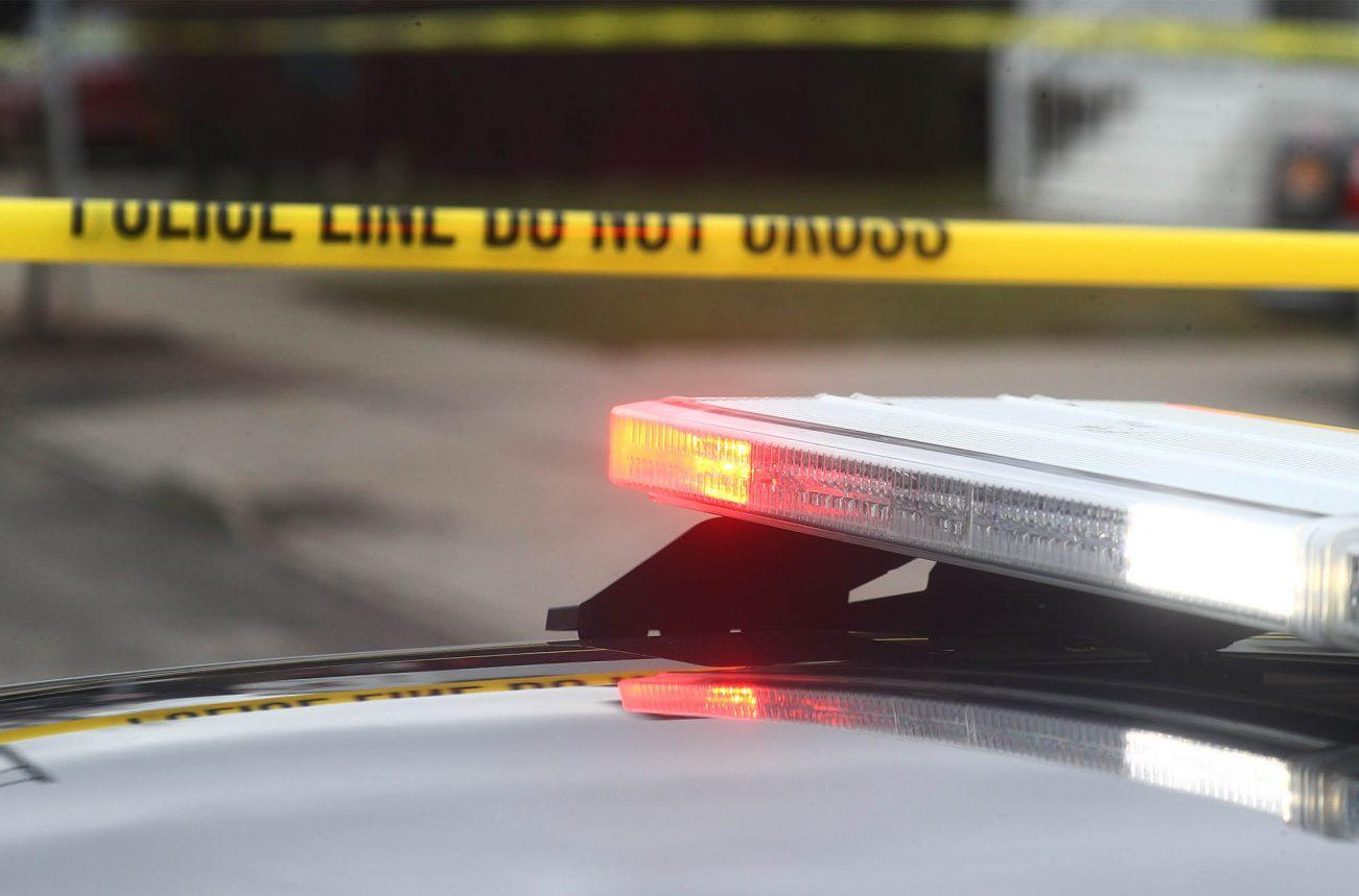 Driver killed, 2 children and 2 others injured in Town of Brant crash